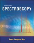 9780030319617: Introduction to Spectroscopy: A Guide for Students of Organic Chemistry (Saunders Golden Sunburst Series)