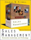 9780030319679: Sales Management: Teamwork, Leadership and Technology (Harcourt series in marketing)