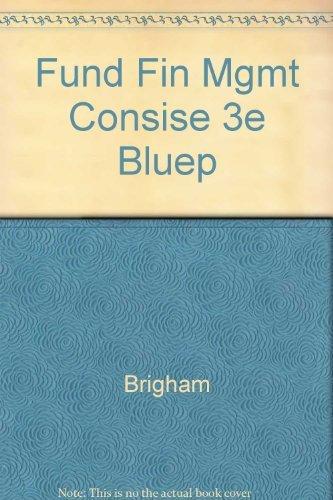 9780030321160: Blueprints