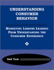 9780030321214: Understanding Consumer Behavior: Marketing Lessons Learned from Understanding the Consumer (Harcourt Series in Economics)