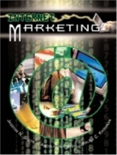 9780030321337: Internet Marketing