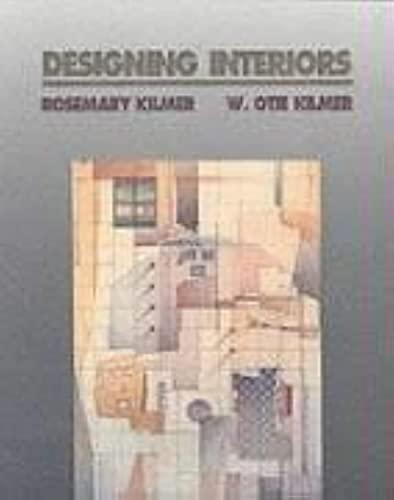9780030322334: Designing Interiors