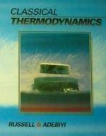 9780030324178: Classical Thermodynamics