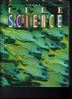 9780030325182: Holt Life Science