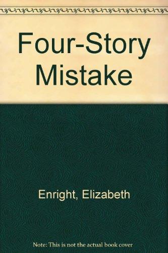 9780030328305: Four-Story Mistake