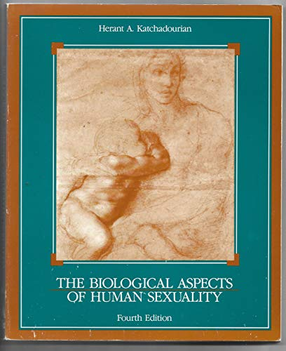 9780030328527: Biological Aspects of Human Sexuality