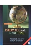 9780030330964: International Marketing 2002