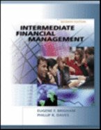 9780030331923: Intermediate Financial Management (7th, 02) by Brigham, Eugene F - Daves, Phillip R [Hardcover (2001)]