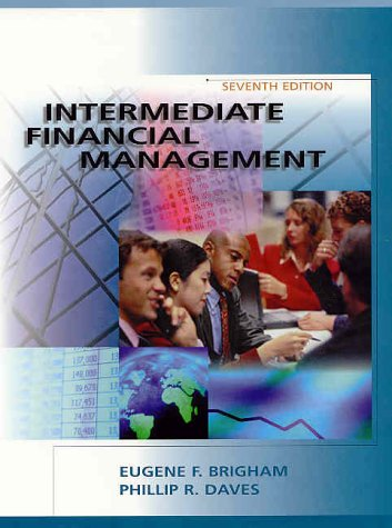 Intermediate Financial Management: Brigham