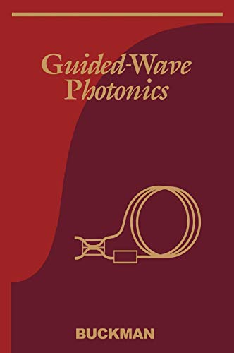 9780030333545: Guided-Wave Photonics (Saunders College Publishing Electrical Engineering)