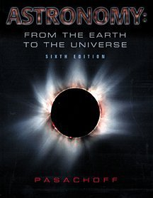 9780030334887: Astronomy: from the Earth to the Universe