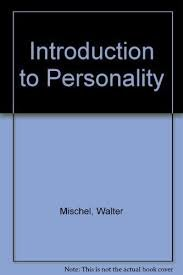 9780030335396: Introduction to Personality