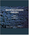 9780030335938: Microeconomic Theory: Basic Principles and Extensions