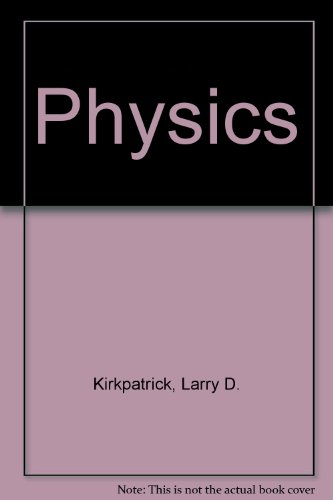 9780030336287: Physics: A World View (CueCat Version)