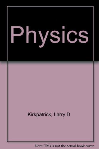 9780030336287: Physics: A World View (CueCat Version)
