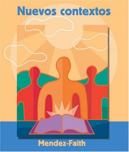9780030339141: Nuevos contextos: Doce cuentistas contemporáneos de hispanoamérica