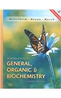 9780030339882: DC: INTRO GENERAL ORGANIC & BIOCHEM 6E (Saunders Golden Sunburst Series)