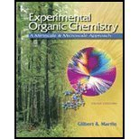 9780030340482: Experimental Organic Chemistry: A Miniscale and Microscale Approach