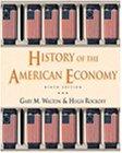 9780030341335: History of the American Economy