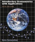 9780030343421: Introductory Econometrics with Applications