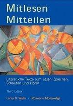 9780030344343: Mitlesen Mitteilen: Literarische Texte zum Lesen, Sprechen, Schreiben und H�ren (with Audio CD)