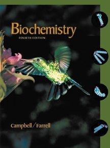 9780030348495: Biochemistry