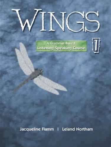 9780030348877: Wings 1