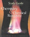 9780030350238: Study Guide to Accompany Chemistry & Chemical Reactivity