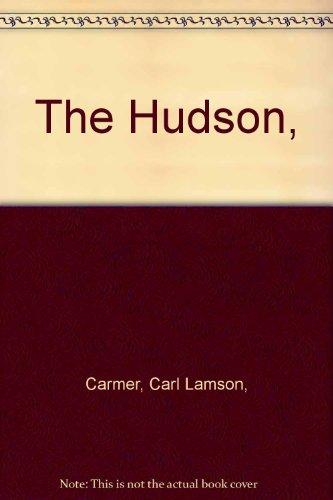 9780030351051: The Hudson,