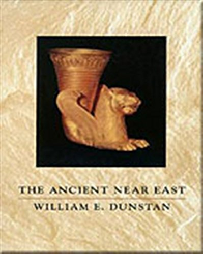 9780030352997: The Ancient Near East (Ancient History Series)