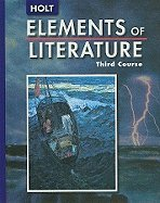 Annotated Teacher's Edition - Holt Elements of Literature - Pennsylvania Edition (3rd Course):...
