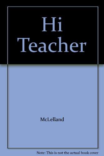 9780030354250: Hi Teacher