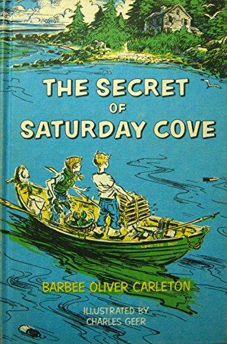 9780030355707: The Secret of Saturday Cove