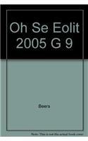 9780030356681: Oh Se Eolit 2005 G 9