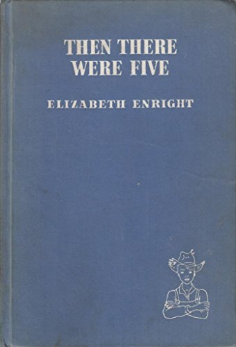9780030357558: Then There Were Five