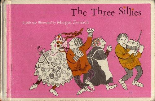 9780030361357: Three Sillies