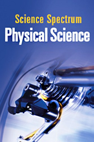 9780030362965: Holt Science Spectrum: Physical Science Kansas: Strategy and Practice/Reading SCI SPEC PHYS