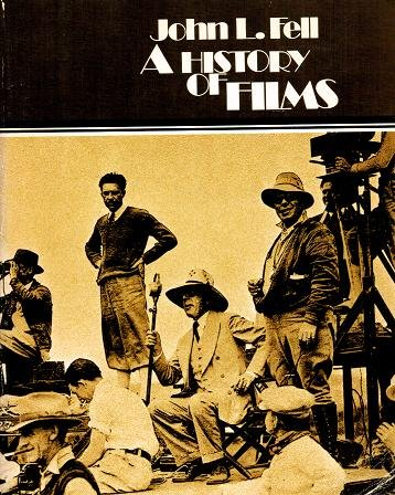 9780030363160: A History of Films