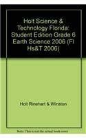 9780030363764: Holt Science & Technology: Florida (Level Green)