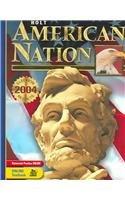 Holt American Nation, Full Volume: Student Edition: HOLT, RINEHART AND
