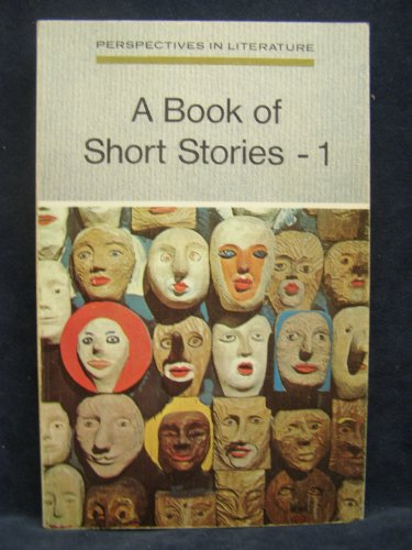 9780030384424: A Book of Short Stories 1 (Perspectives in literature)