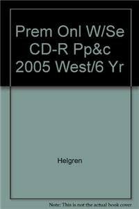 9780030384738: Holt People, Places, and Change: An Introduction to World Studies: Premier Online Edition with Student Edition CD-ROM 6 Year Grades 6-8 Western World 2005