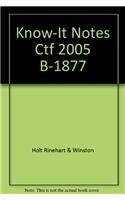 9780030386091: Call to Freedom: Know-It Notes Grade 8 Beginnings to 1877