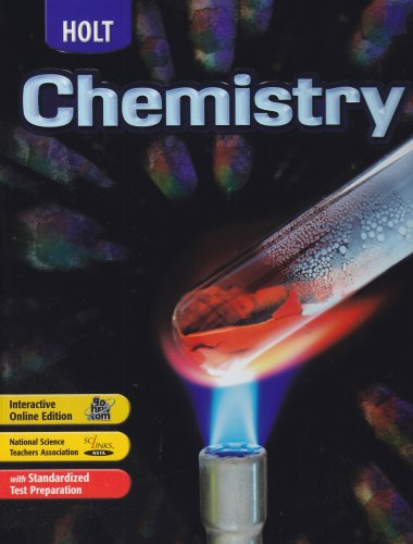 9780030391071: Modern Chemistry: Student Edition 2006