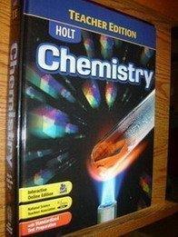 9780030391118: Holt Chemistry
