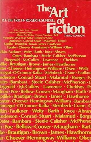 9780030392214: Art of Fiction