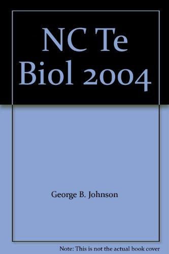NC Te Biol 2004 (0030393434) by [???]