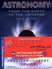 9780030395482: Astronomy: From the Earth to the Universe (with InfoTrac)