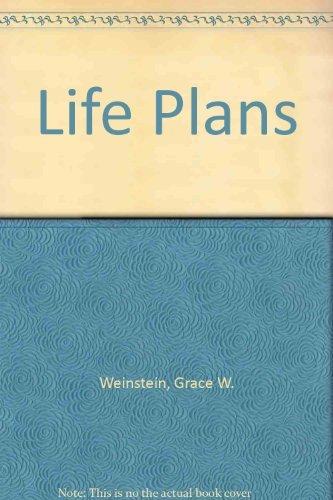 9780030396960: Life Plans