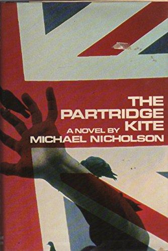9780030403019: The Partridge Kite